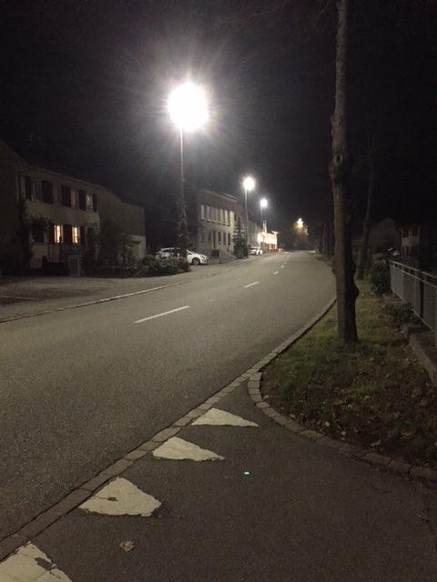 LED-Leuchten, 16.11.2017, 19:20 Uhr